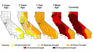 Drought Apr 2015
